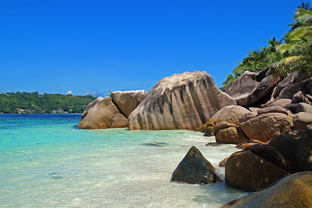 Seychelles low cost
