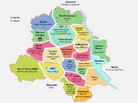 Govt Jobs in Delhi(DL)