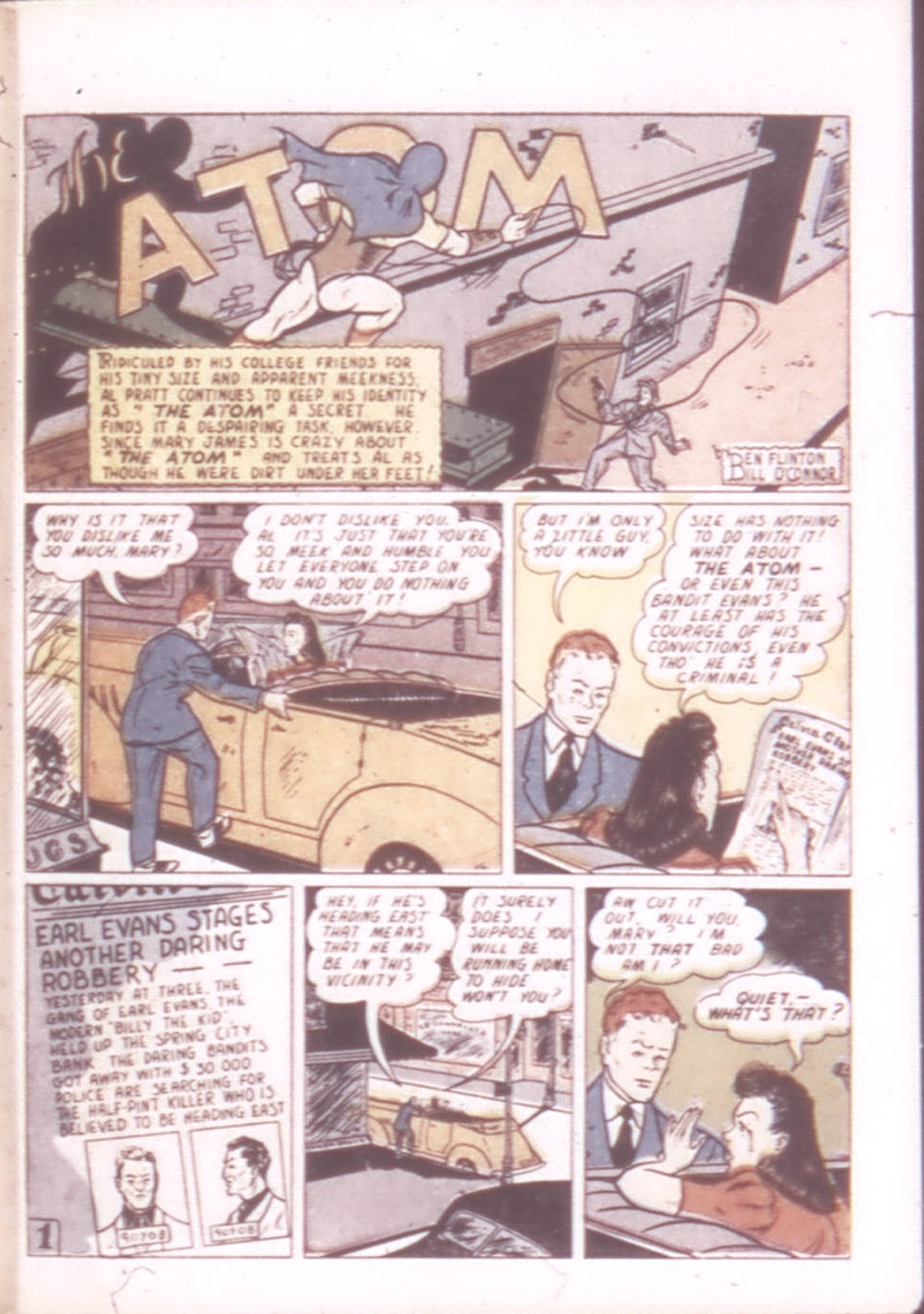 Read online All-American Comics (1939) comic -  Issue #25 - 13