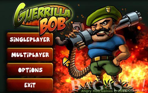 Guerilla Bob Portable Edition 2