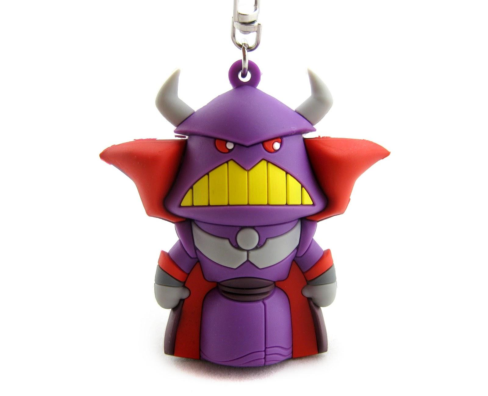 Emperor Wayne Knight Zurg Evil