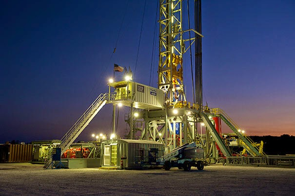 Drilling and Completion Drilling Equipment