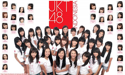 Lagu JKT48