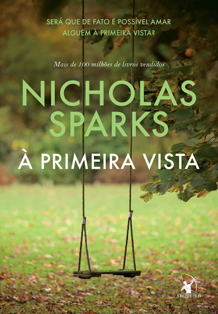 À primeira vista Nicholas Sparks