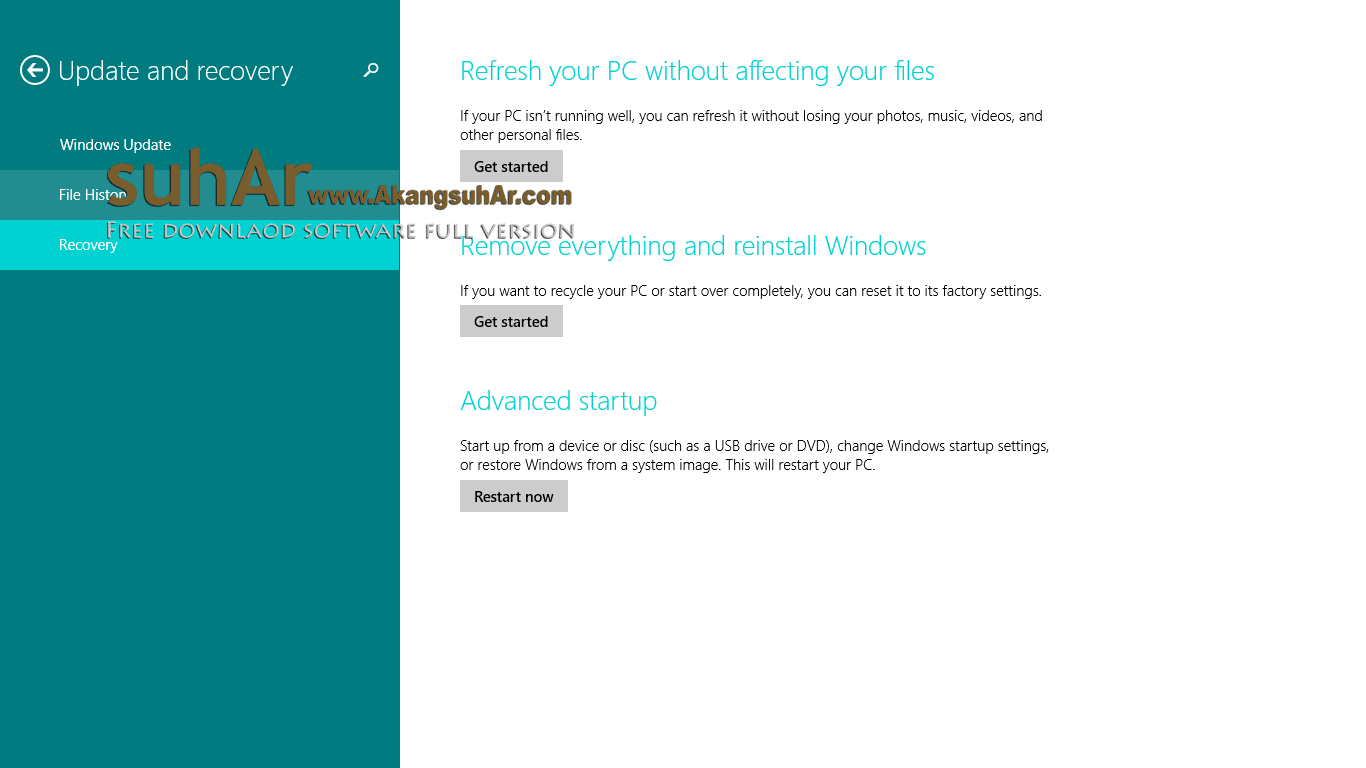 Download Gratis Windows 8.1 Pro Terbaru