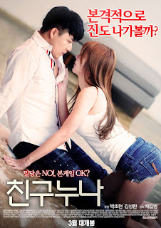 Download Film My Friends Older Sister (2016) HDRip 720p Subtitle Indonesia