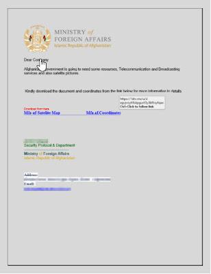 Phát hiện chiến dịch tấn công mạng mới, sử dụng lỗ hổng bảo mật trên WinRar - CyberSec365.org