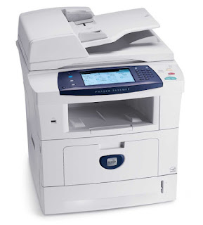 Xerox Phaser 3635 Driver Download