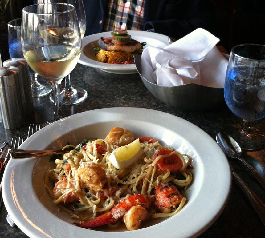 Downtown Restaurants York Pa