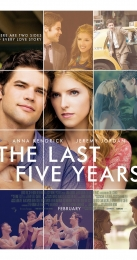 The Last Five Years | Bmovies