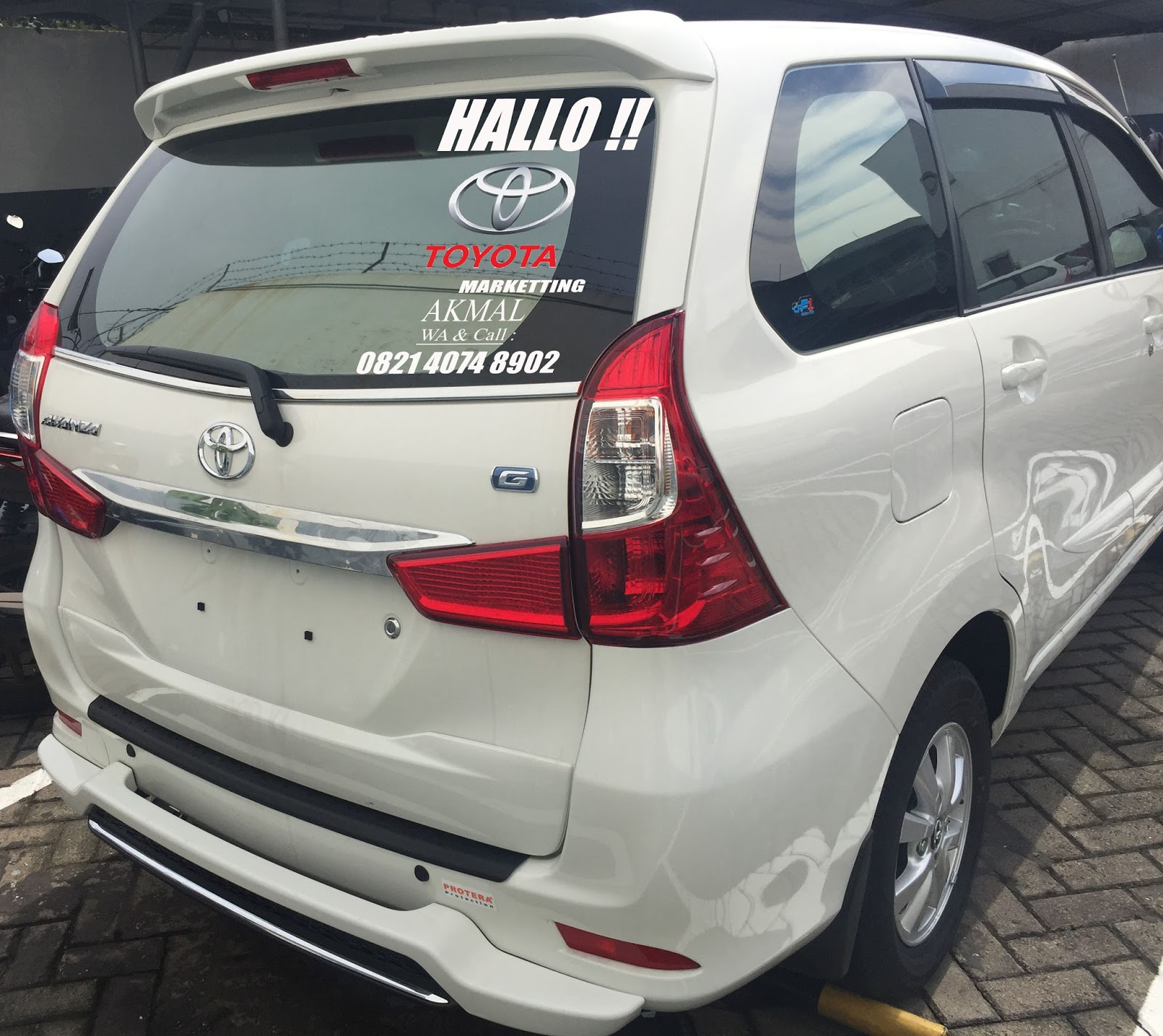Grand New Veloz Auto 2000 All Alphard 2.5 X Harga Avanza Surabaya Bulan April Jemursari