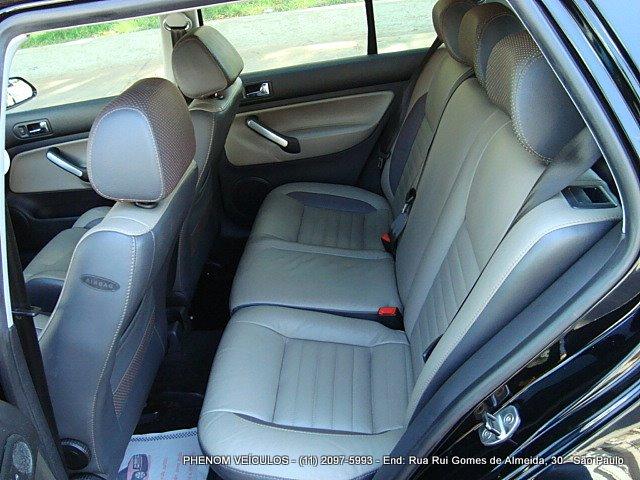 Golf GTI 2008 193 cv -interior