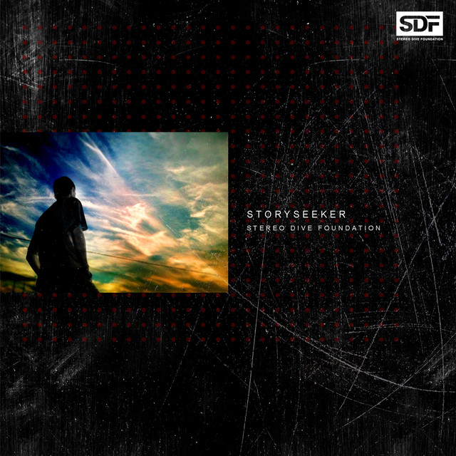 STEREO DIVE FOUNDATION - Storyseeker [2021.01.13+MP3+RAR]
