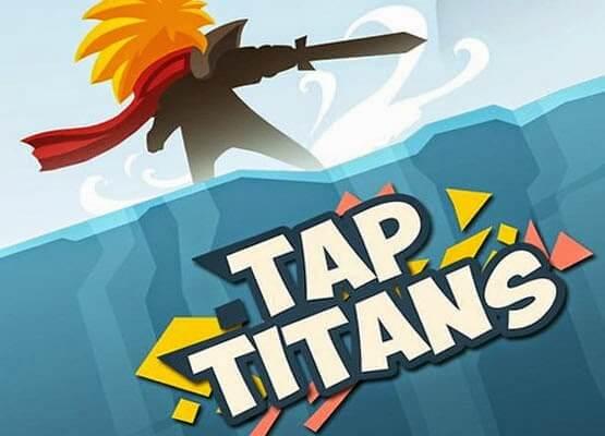 Tap Titans hack