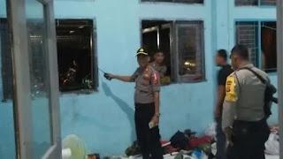 Rusuh di LP Banda Aceh, 113 Napi Kabur
