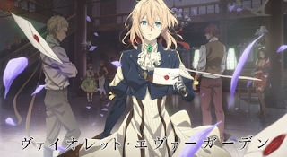 Violet Evergarden BD Subtitle Indonesia Batch