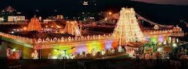 District Wise Temples list in AP-ఆంధ్రప్రదేశ్ పుణ్యక్షేత్రాల జాబితా..