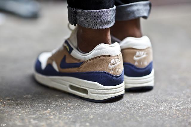 the best attitude 0fc5d a7e95 La sneakers n étant surtout pas une chaussure de sport, on ne la portera  surtout pas avec un jogging !