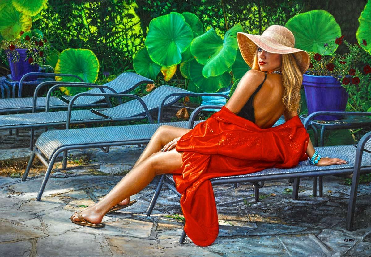 Douglas Hofmann Days of Summer