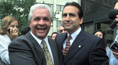 Image result for photos of U. S. Attorney Guillermo Gil Bonar