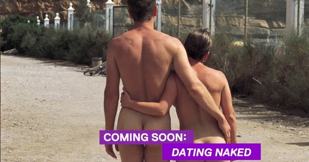 NAKED DATING copy