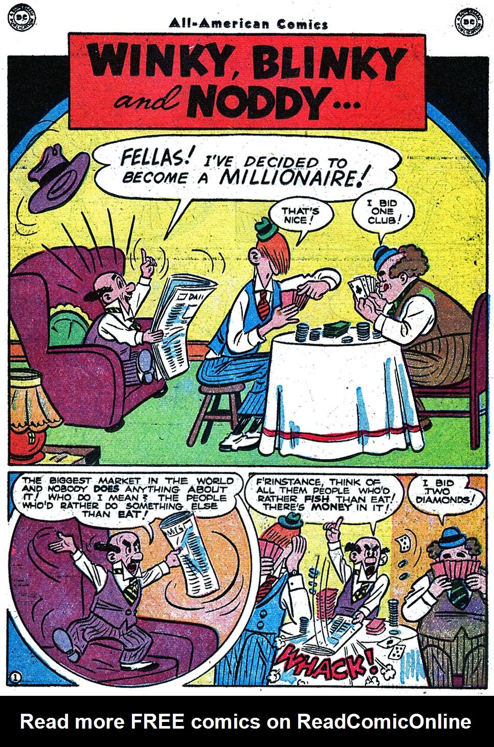 All-American Comics (1939) issue 81 - Page 25