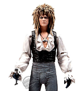 Toy Fair 2019 McFarlane Toys Labyrinth Magic Dance Jareth the Goblin King Action Figure 01