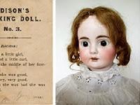 Suara Masa Lalu Terungkap Dalam Boneka Tua