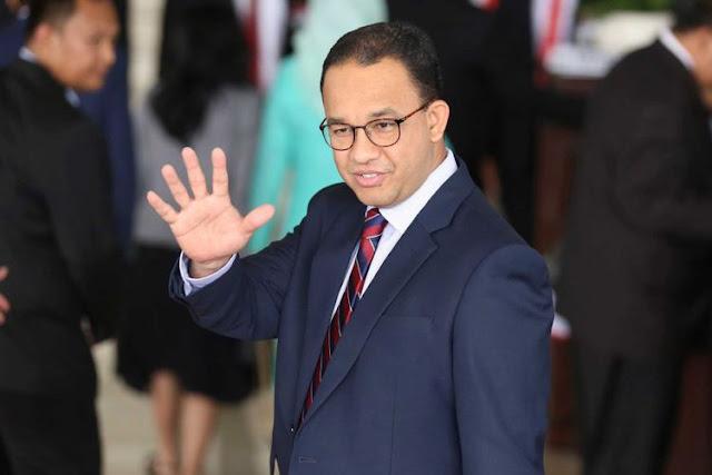 Beda Anies dan Gubernur Baru Pendukung Jokowi