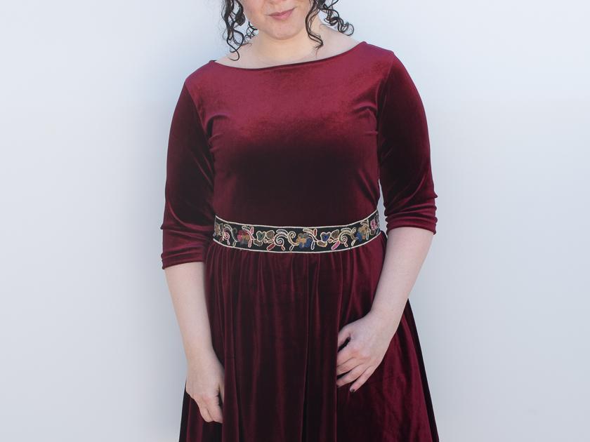 El Retorno: Vestido de Fin de Año