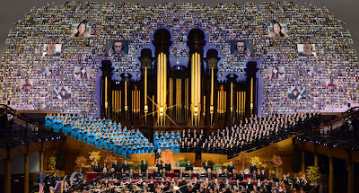 formerly phread: Want to Sing with the Mormon Tabernacle Choir? Srsly.