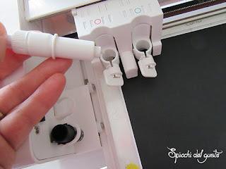 come scrivere su lavagna adesiva