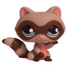 Littlest Pet Shop Multi Pack Raccoon (#1651) Pet