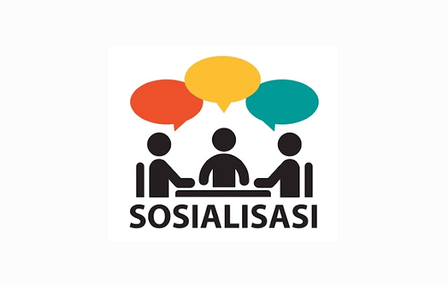 Sosialisasi : Pengertian, Tujuan, Tahap, Media, Pola