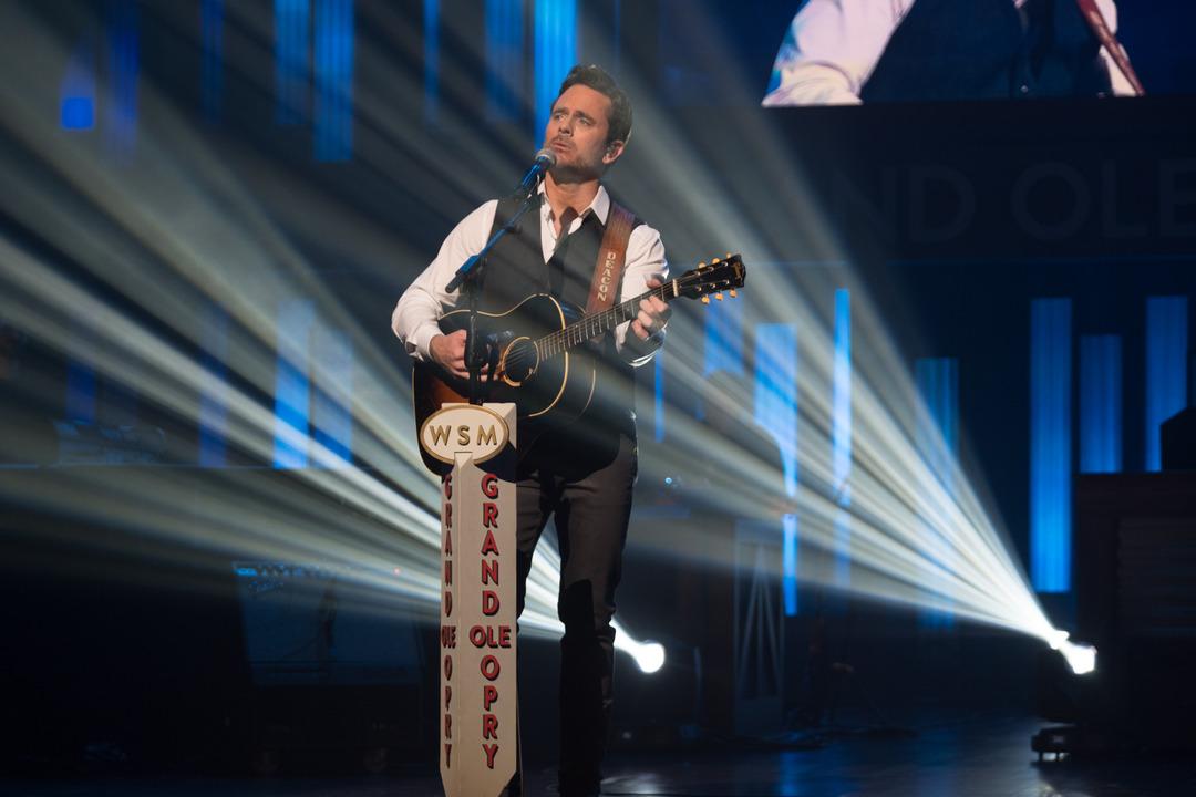 Nashville CMT Deacon Claybourne Charles Esten Opry