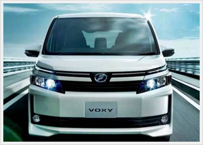 2016 Toyota Voxy Engine Toyota Update Review