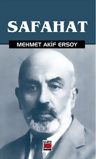Safahat PDF İndir - Mehmet Akif Ersoy