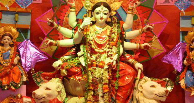 Navratri 2019 Puja Vidhi, Samagri and Mantra नवरात्रि