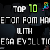 Top 10 Pokemon Rom Hacks with Mega-Evolution
