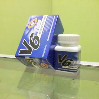 Obat Kuat V6 Tian
