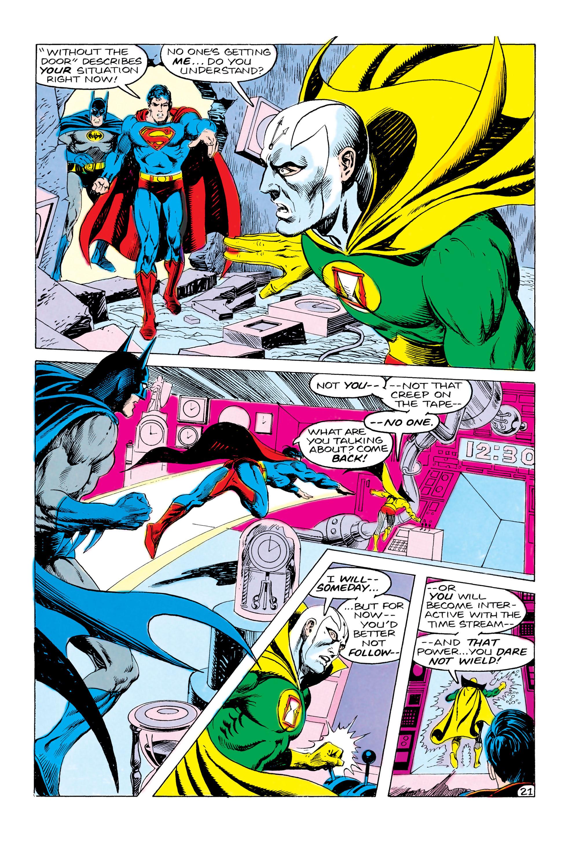 Read online World's Finest Comics comic -  Issue #321 - 21