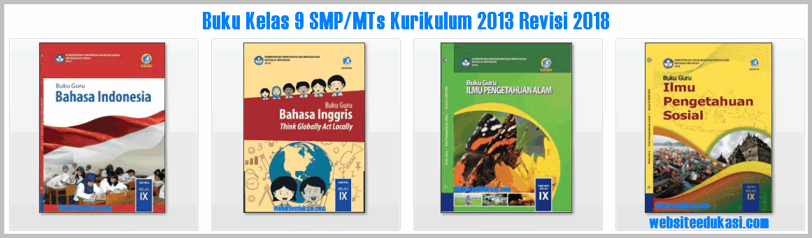 Ebook Pkn Kelas 9