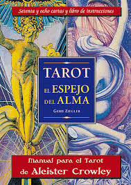Tarot Espejo del Alma