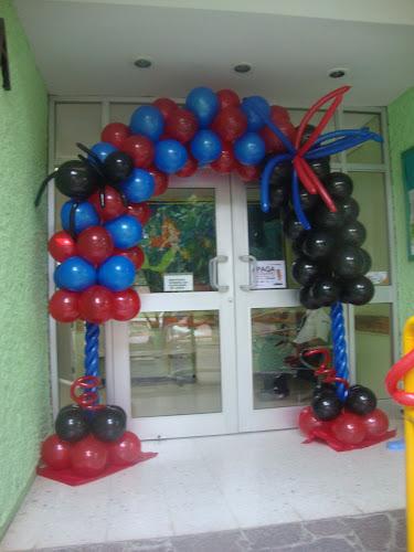 Happy Zone Decoración Spiderman