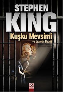Stephen King - Kuşku Mevsimi