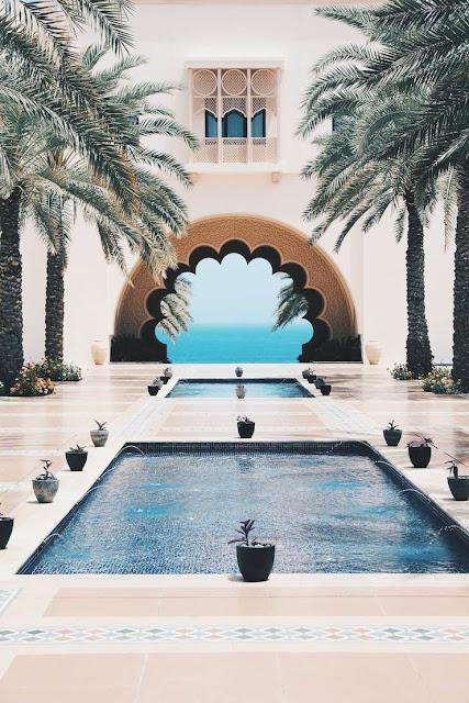 The Shangri-La Al Husn Muscat
