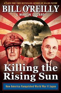 Killing the Rising Sun - Bill O'Reilly & Martin Dugard [kindle] [mobi]