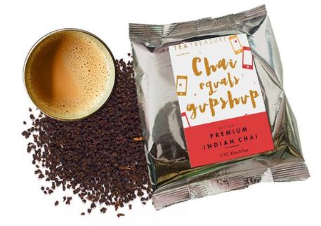 Indian Premium Chai