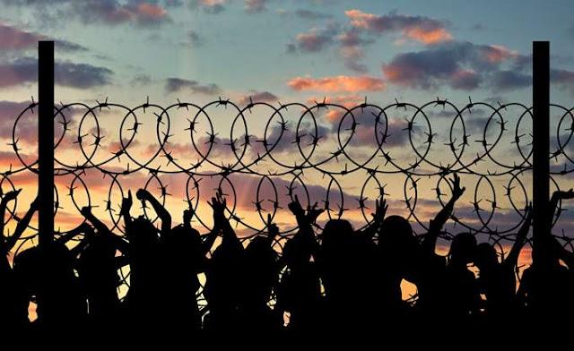 Die Zeit: Χιλιάδες μετανάστες επιστρέφουν στην πατρίδα τους, από την Ελλάδα