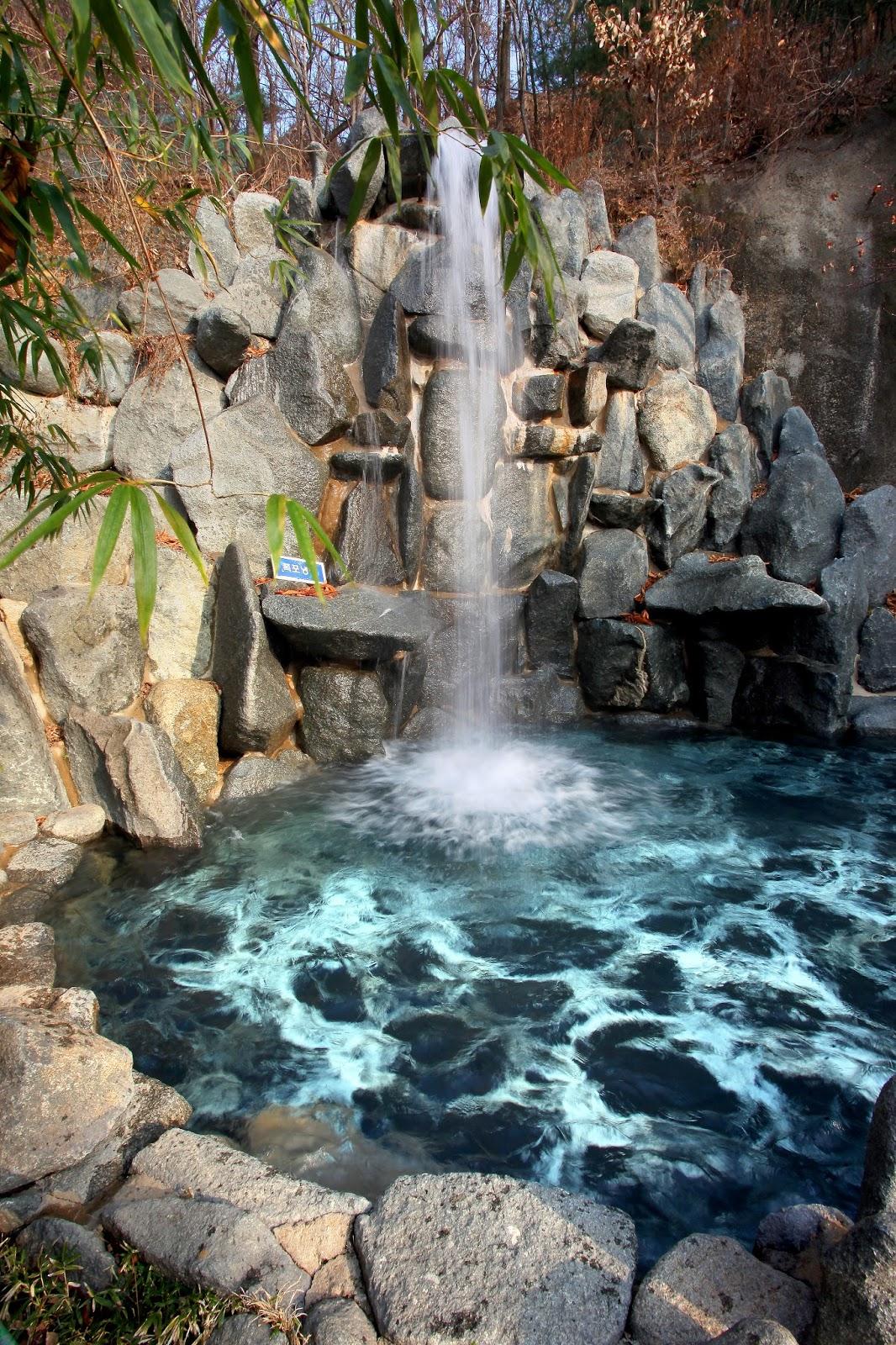 Fun Amp Free Daegu Travel Winter Escape To Korean Hot